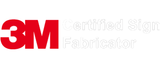 3m certified sign fabricator